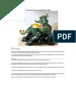 6 Elemente de Feng Shui Care Iti Pot Aduce Prosperitatea in 2014