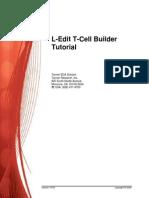 T CellBuilder