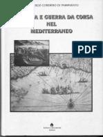 Pirateria e Guerra Da Corsa Nel Mediterraneo
