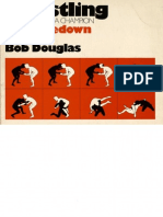Douglas B. Wrestling The making of a Champion The Takedown.pdf