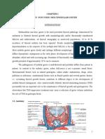 General Anasthesia for toxic mutinodular goiter