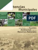 Competencias Municiaples Ambientales