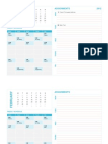 Student Weekly Planning Calendar (Any Year, Mon-Sun)1