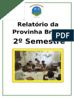 Relatório da Provinha Brasil 2009.2 (Reparado)
