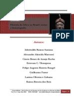 História da África no Brasil