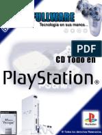 Como Jugar Copias en El PlayStation Sin ModChips