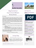 RSIP Monthly Newsletter - Dec2013_Jan2014