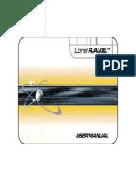 CorelRave Paper Manual