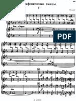 Rach Symphonic Dances Op.45_I. Non_allegro