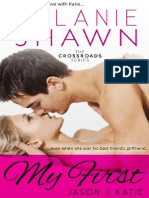 Melanie Shawn - [the Crossroads 01] - My First - Jason & Katie