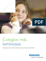Colegios Mas Luminosos