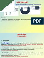 Cours Metrologie (1)