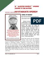 Babylonian Stargate Opened