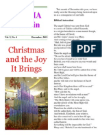 NARMA Bulletin (2013 Yearend Issue)