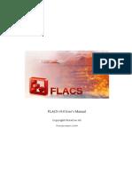 Flacs v9 Manual