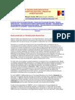 13. La Tecnolog-A Educativa - 2005