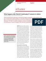 Chicago Fed Letter