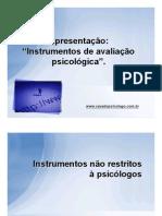 instrumentosnorestritospsiclogos-100212130346-phpapp02