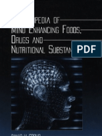 10507157 Encyclopedia of Herbs and Mind Enhancing Foods Drugs