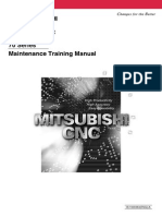 70 Series Maintenance Training Manual_Mitsu