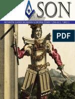"e-Magazin ""Mason"" br.2"