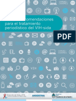 2013 11 Guia Recomendaciones Periodistico Vih