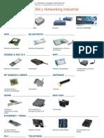 00_Catálogo_Comunicaciones-M2M-y-Networking-Industrial,matrix.electronica