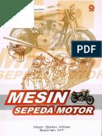 Buku Mesin Sepeda Motor Sutiman