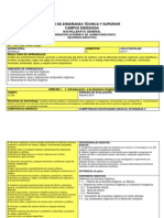 Secuencia Didactica Quim2