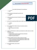 bancodepreguntasexcel2007-120621003023-phpapp01
