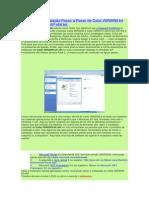 Processo de Instalação Passo a Passo de Catia V6R2009 bit x64 no Windows XP x64 bit