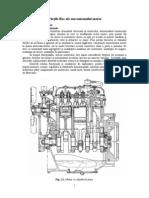 Partile Fixe Ale Mecanismului Motor