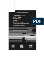 SALGADO Convenio 169 de La OIT