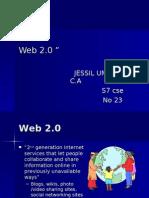 WEB2.0 PPT