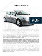 Manual de reparación del megane II - Cortesia