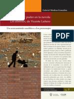 14 Marginalidad y Poder en La Novela Los Albaniles de Vicente Lenero
