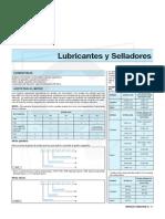 Manual de Megane II - Lubricantes y Selladores