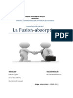 Expo Fusion Absorption