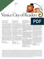 Venezia - Città di lettori