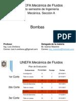 MecanicaF Bombas