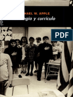 Apple Ideologia y Curriculo