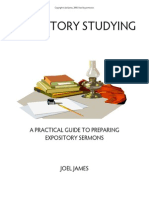 Expository Studying PDF, 2009