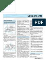 Manual de Megane II - Equipamiento.
