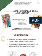 Vitamina b12 PRONTO