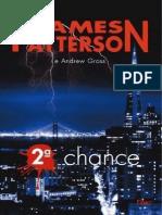 James Patterson - 2ª chance