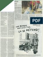 Le monde - Supplément Fondations - Page 6
