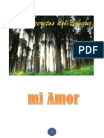 Los Secretos del Bosque (mi AMOR)