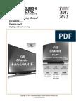 2011-2012 Training Manual 1