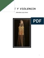 Arte y Violencia