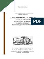 Vitale - Il Parassitismo Politico